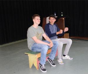 Workshop Theatersport