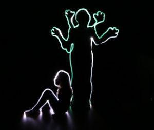 Workshop Light Graffiti