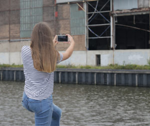 Workshop Smartphone Fotografie