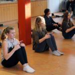 Workshop Moderne Dans