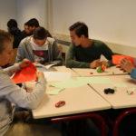 Workshop Stopmotion