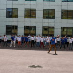 Workshop Flashmob