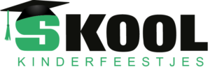 Logo Skool kinderfeest