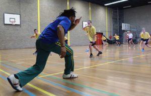 Workshop Capoeira