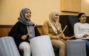 Workshop Ghetto Drums