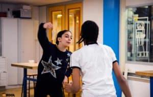 Workshop Stage Fighting