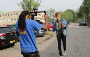 Workshop Videoclip Maken