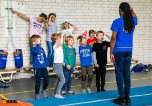 Workshop Kinderfeestje